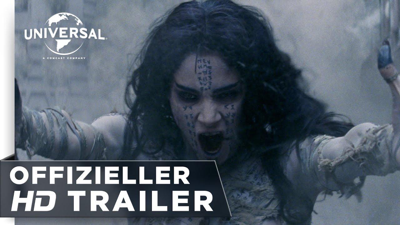 Tom Cruise Und Die Mumie Trailer Zur Neuverfilmung Tiroler
